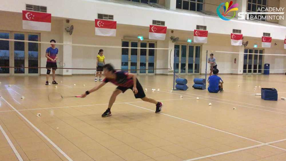 adult badminton training singapore adult badminton course mission succeed 11