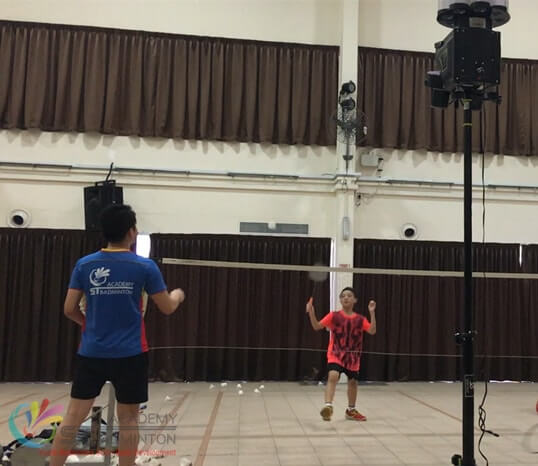 badminton class clementi badminton training