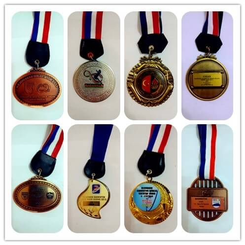 badminton coach achievement st badminton