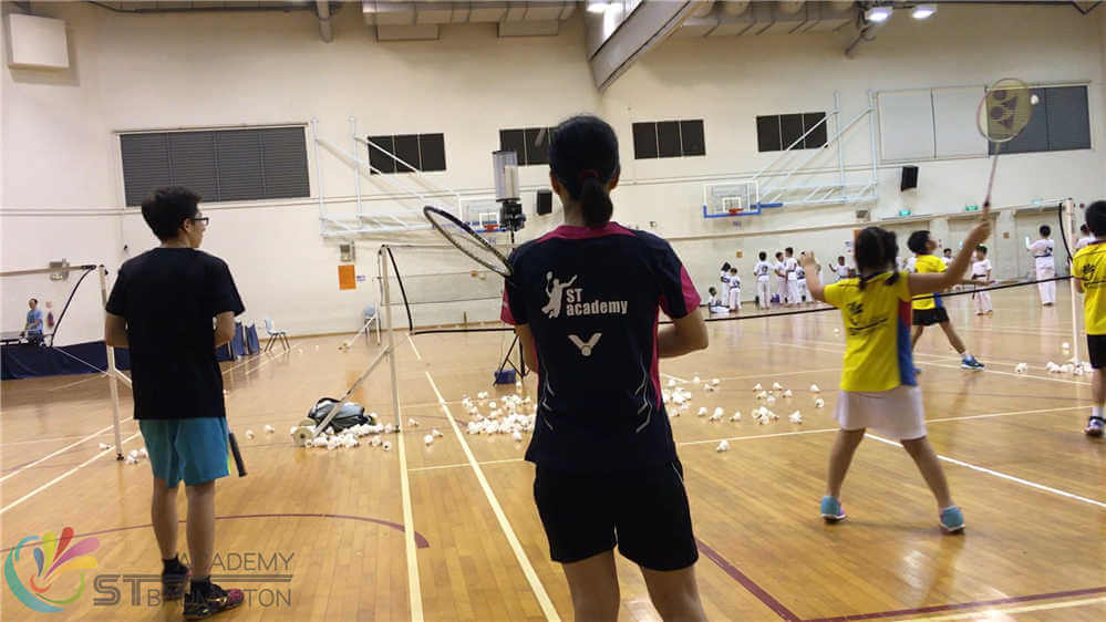 mission-succeed-1 badminton-class-children st-Badminton-Academy singapore