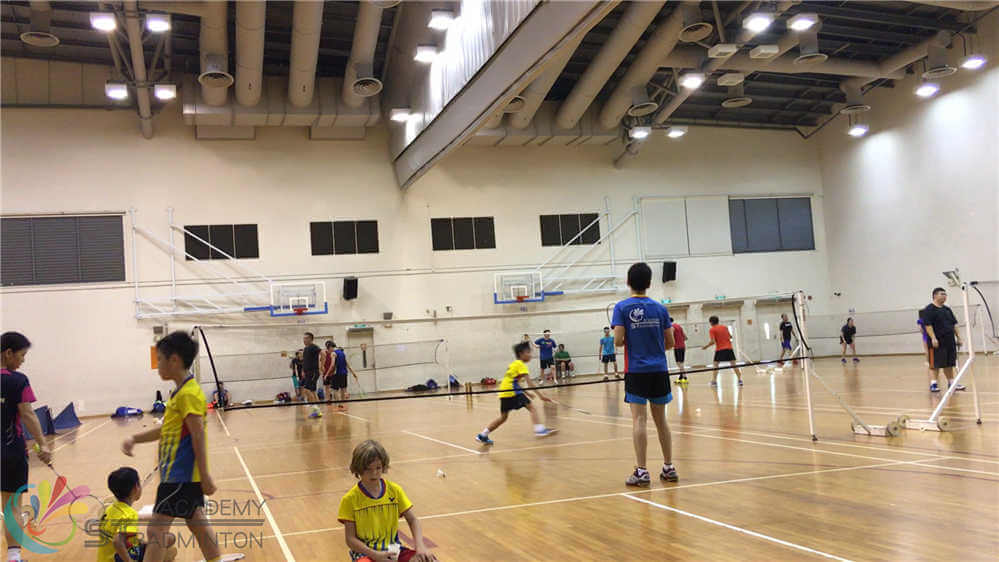 mission succeed 2 children badminton class st badminton class children st academy sg