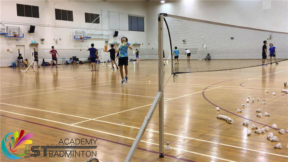 badminton academy children badminton lesson sg mission succeed 4