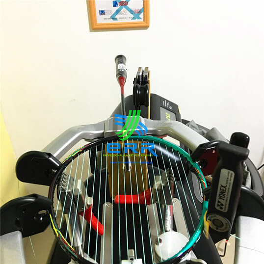 Racket Restring Singapore West