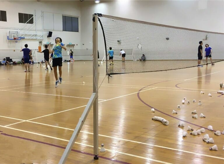 Badminton Training Jurong West by ST Badminton Academy Jurong Singapore 2021