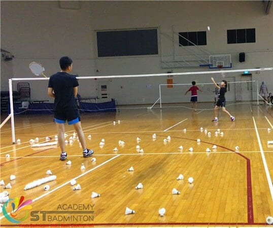 Jurong Badminton Coach Singapore Jurong By ST Badminton Academy 2021
