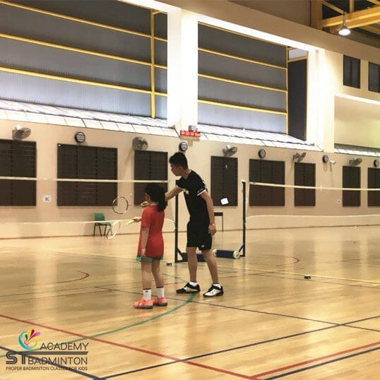 Proper Badminton Training in Jurong by ST Badminton Academy Jurong SG 2021